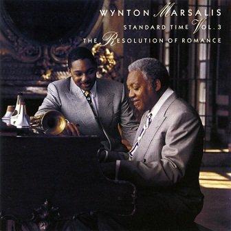 Wynton Marsalis - Standard Time Vol. 3 (The Resolution Of Romance) (CD)