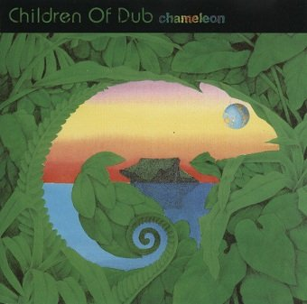 Children Of Dub - Chameleon (CD)