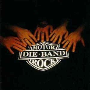 Die Band - Motorrock (CD)