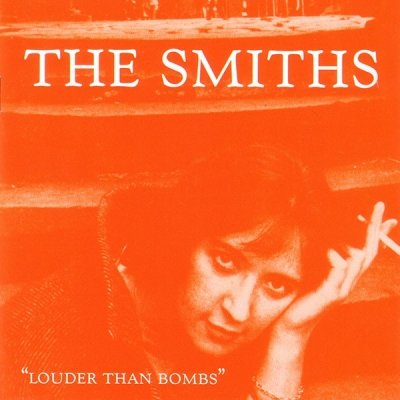 The Smiths - Louder Than Bombs (CD)