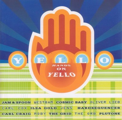 Yello - Hands On Yello (CD)