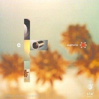 Euphoria - Euphoria (CD)