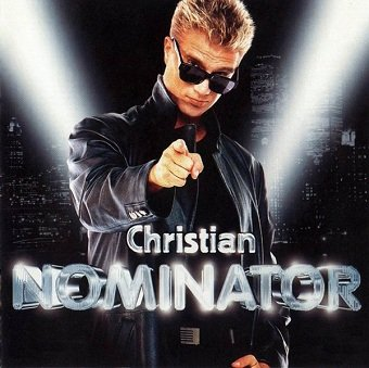 Christian - Nominator (CD)