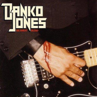 Danko Jones - We Sweat Blood (CD)