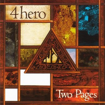 4Hero - Two Pages (CD)