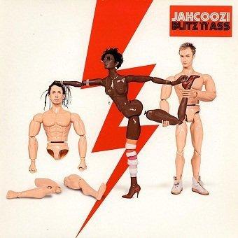 Jahcoozi - Blitz 'n' Ass (2LP)