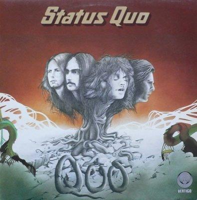 Status Quo - Quo (LP)