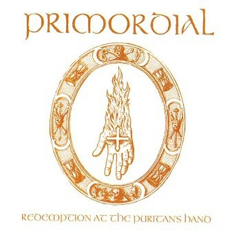 Primordial - Redemption At The Puritan's Hand (CD)