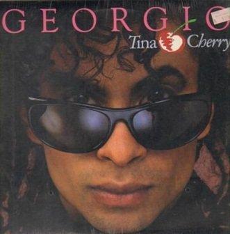 Georgio - Tina Cherry (12'')