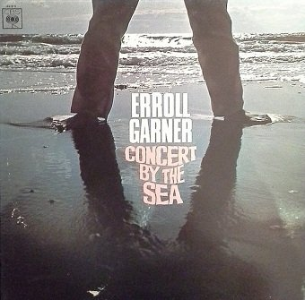 Erroll Garner - Concert By The Sea (LP)