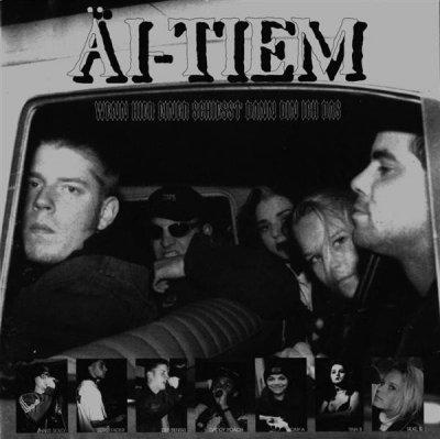 Äi-Tiem - Wenn Hier Einer Schiesst Dann Bin Ich Das (CD)