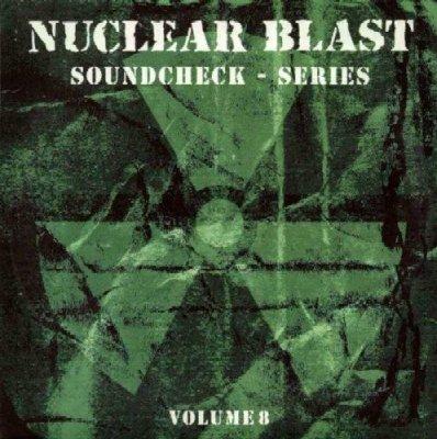 Nuclear Blast Soundcheck - Series - Volume 8 (CD)