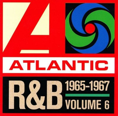 Atlantic R&B 1947-1974 - Volume 6: 1965-1967 (CD)