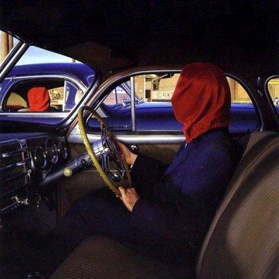The Mars Volta - Frances The Mute (CD)