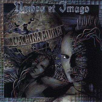 Umbra Et Imago - Machina Mundi (CD)