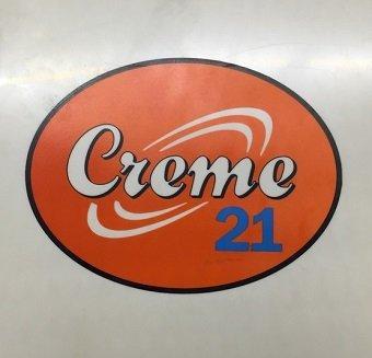 Creme 21 - Creme 21 (CD)
