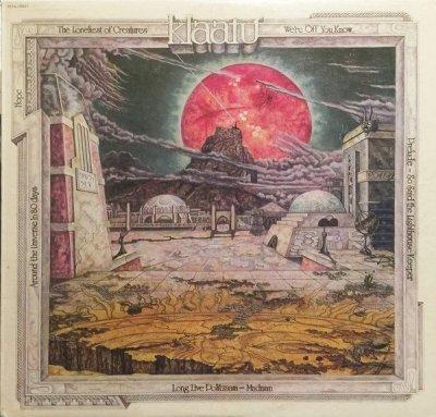 Klaatu - Hope (LP)