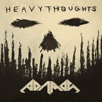 Adamas - Heavy Thoughts (CD)