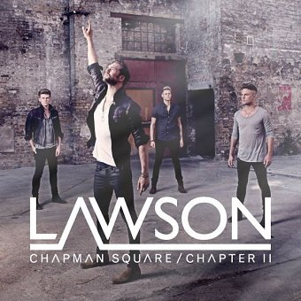 Lawson - Chapman Square / Chapter II (CD)