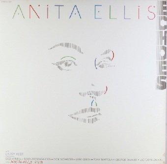 Anita Ellis - Echoes (LP)