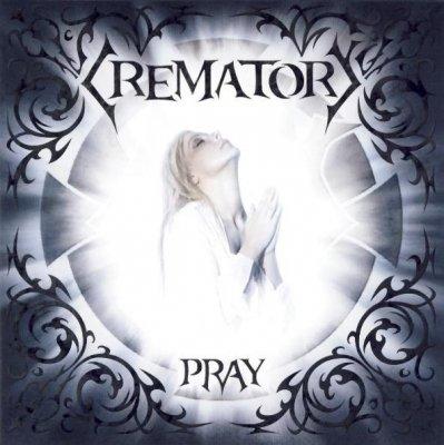 Crematory - Pray (CD)