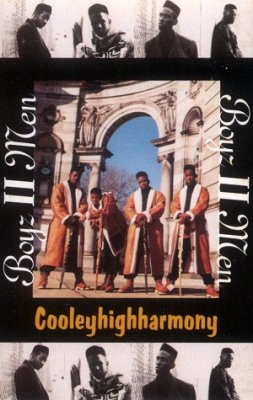 Boyz II Men - Cooleyhighharmony (MC)