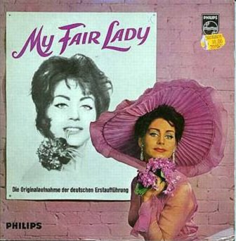 My Fair Lady (LP)