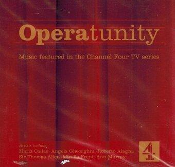 Operatunity (CD)
