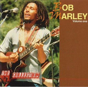 Bob Marley - Volume One - Stir It Up (CD)