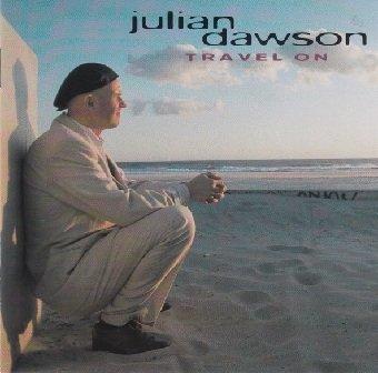 Julian Dawson - Travel On (CD)