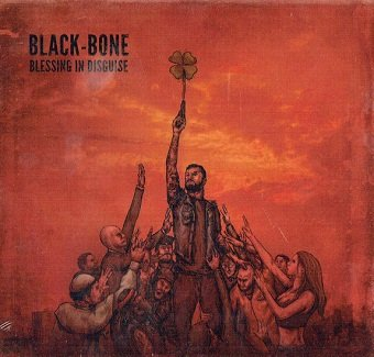 Black-Bone - Blessing In Disguise (CD)