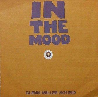 Orchester Oleg Lundström - In The Mood: Glenn Miller-Sound (LP)