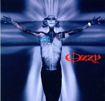 Ozzy Osbourne - Down To Earth (CD)