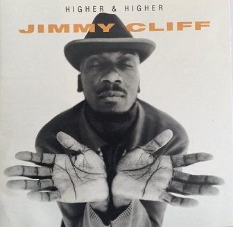 Jimmy Cliff - Higher & Higher (CD)