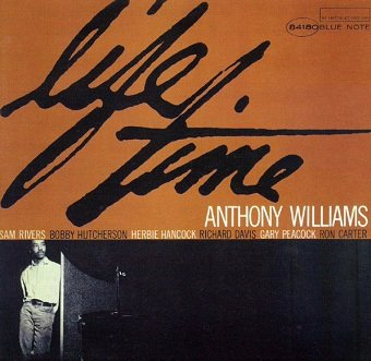 Tony Williams - Life Time (CD)