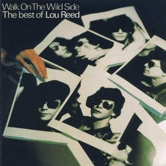 Lou Reed - Walk On The Wild Side - The Best Of Lou Reed (CD)