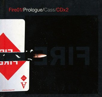 Cass - Fire01/Prologue/Cass/CDx2 (2CD)