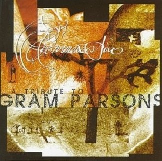 Conmemorativo: A Tribute To Gram Parsons (CD)