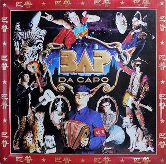 BAP - Da Capo (LP)