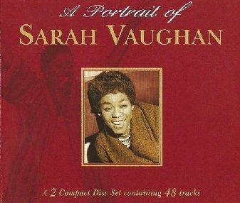 Sarah Vaughan - A Portrait Of Sarah Vaughan (2CD)