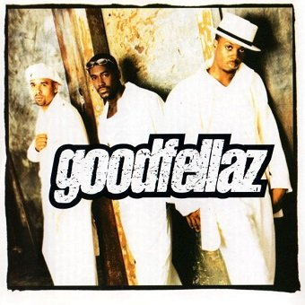 Goodfellaz - Goodfellaz (CD)