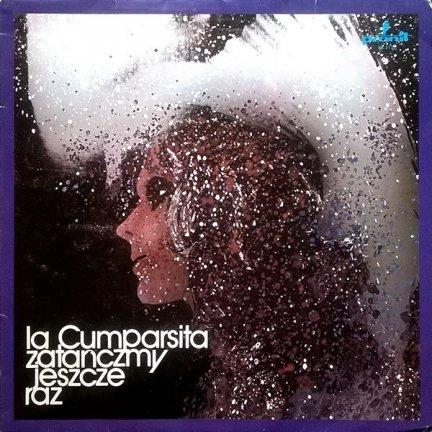 La Cumparsita - Zatańczmy Jeszcze Raz (LP)