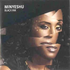 Minyeshu - Black Ink (CD)