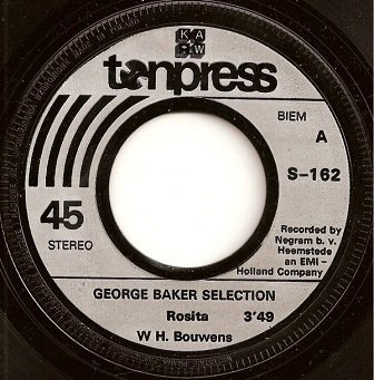 George Baker Selection - Rosita (7)