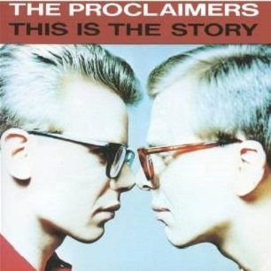 The Proclaimers - This Is The Story (CD)