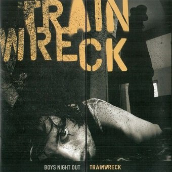 Boys Night Out - Trainwreck (CD)