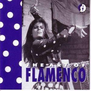 The Art Of Flamenco (CD)