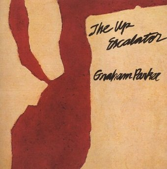 Graham Parker - The Up Escalator (LP)
