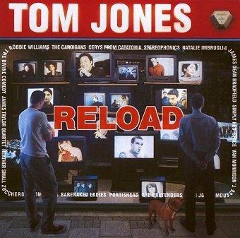 Tom Jones - Reload (CD)