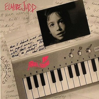 Elmore Judd - Angel Sound (CD)